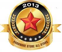 2013 Hardware Store All-Stars
