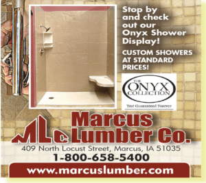 Marcus Lumber and The Onyx Collection